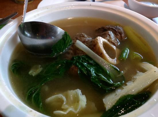 how to cook bulalo soup