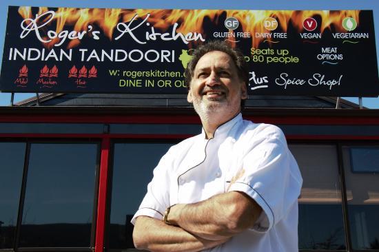 RAIZADA Indian restaurant: RAIZADA RESTAURANT