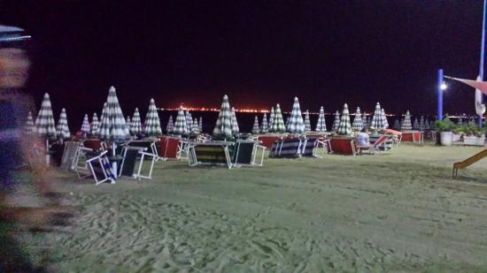 Playa La Huelga
