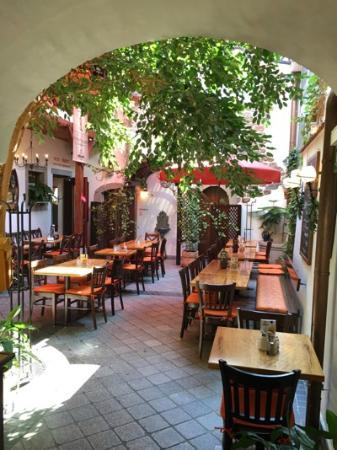 Restaurant Schärding