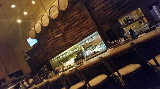 Nice Atmosphere Picture Of Cibreo Italian Kitchen