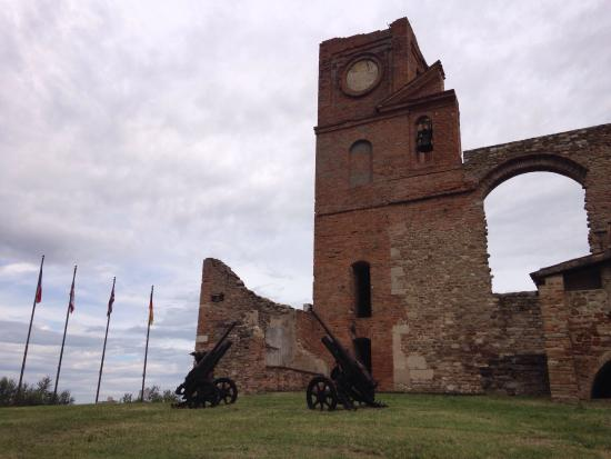 Museo della Linea Gotica Orientale - Chiesa della Pace