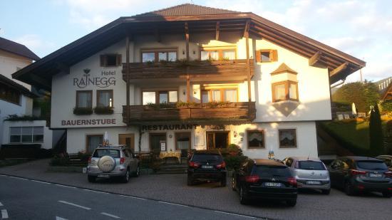 Agstner's Hotel Rainegg: Hotel Rainegg