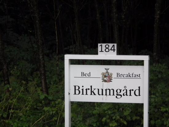 BirkumGaard Bed & Breakfst