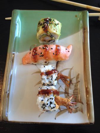Fish&Rice Running Sushi & Dim Sum