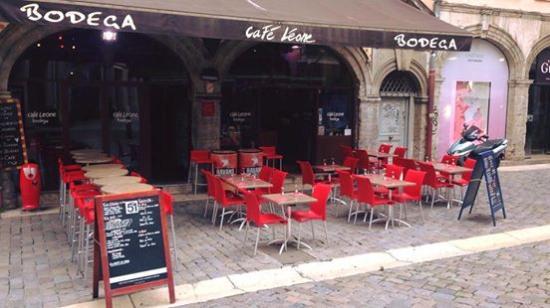 Café Leone Bodega