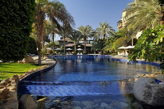 Movenpick Resort & Residences Aqaba: Pool
