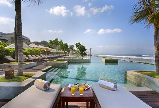 ‪The Seminyak Beach Resort & Spa‬