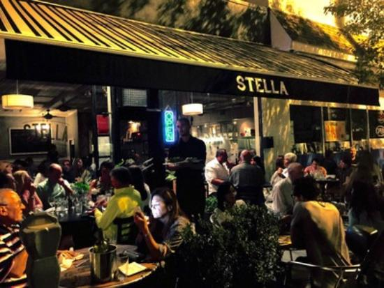 Stella Restaurant Ventnor City Reviews Phone Number Photos Tripadvisor