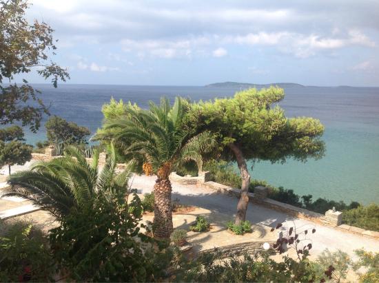 Aneroussa Beach Hotel : photo1.jpg
