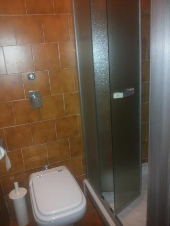 Malta Hotel: camera singola