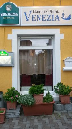 Bad Rappenau, Alemania: Außenansicht