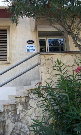 Hotel Collina Del Faro