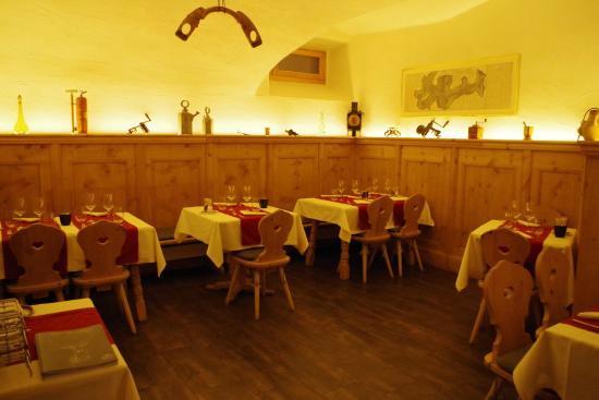 Restaurant Albula