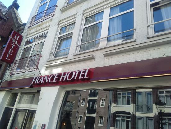 Floris France Hotel Amsterdam Tripadvisor