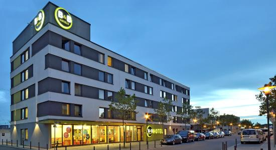 Photo of B&B Hotel Saarbruecken Hbf Saarbrücken