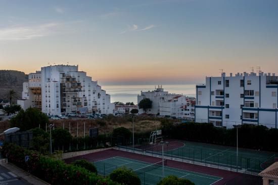 Estrela da Luz : View from the room
