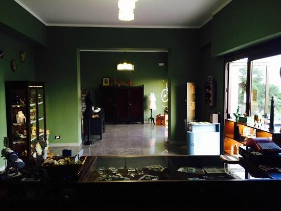 Museo del Giocattolo Sciacca