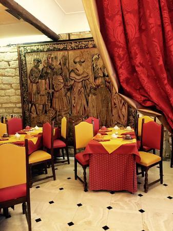Grand Hotel Dechampaigne Paris France
