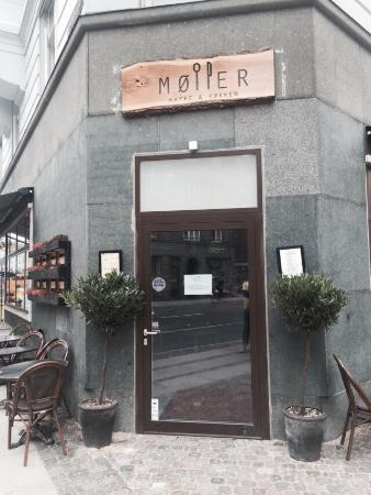 Moeller Coffee & Kitchen