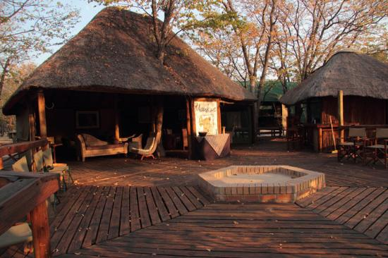 Mankwe Bush Lodge