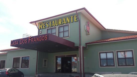 Casa dos Frangos