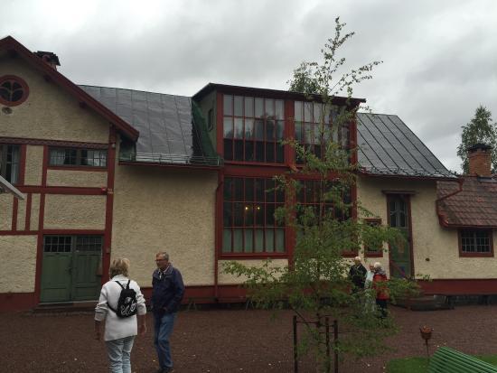 Carl Larsson-garden: photo0.jpg