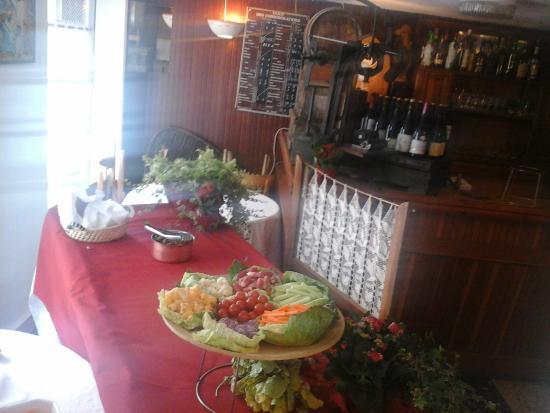 59d40b799c5fe3 le bar devient piste de dance - Picture of Chez Denis, Villeneuve-le ...