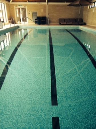 The Links Country Park Hotel & Golf Club: Links Pool