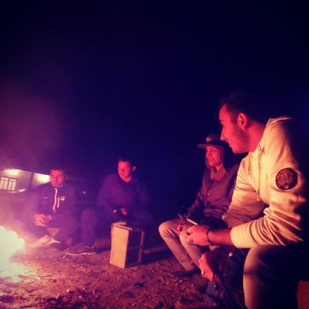 Matinabad Desert Eco-Camp