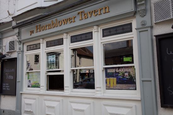 The Hornblower Tavern