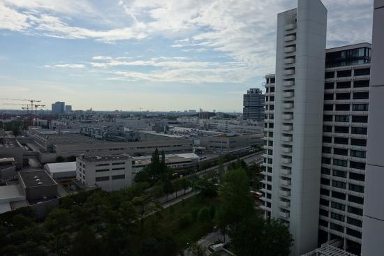 Photo of Arthotel ANA im Olympiapark Munich