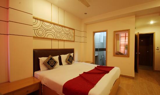 Crest Inn Hotel New Delhi