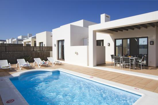 Photo of Las Buganvillas Villas Playa Blanca