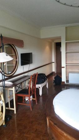 Impala Hotel: Room 3
