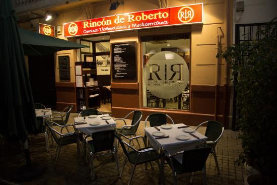 Rincon de Roberto