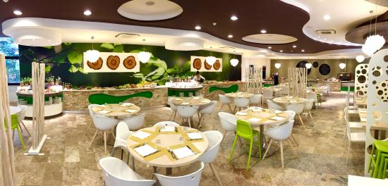 Clorofilla Family Restaurant