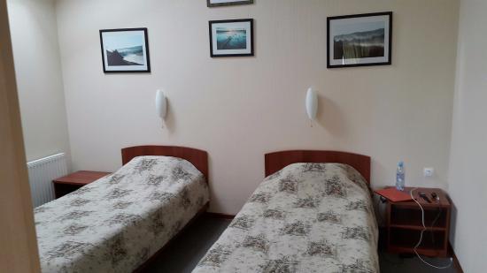 Pristan Hotel