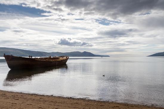 Nagayev Bay