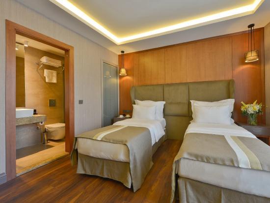 Blueway hotel city stanbul t rkiye otel yorumlar ve for Blueway hotel