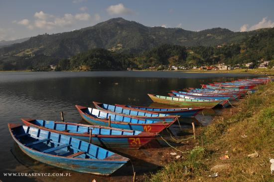 Hotel Lake Diamond Pokhara