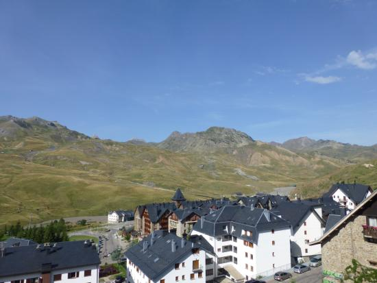 Fun Aragon Hills Hotel & Spa : Panorama dalla camera