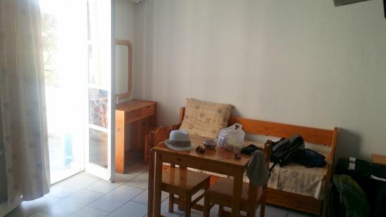 Kalamuria Studios: Room