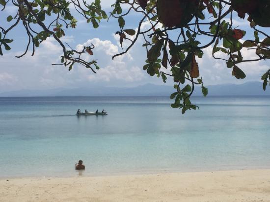 Tiamban Beach