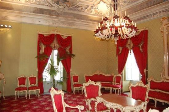 Palazzo Zito-Museo Laboratorio Della Conoscenza E Del Paesaggio Dei Nebrodi