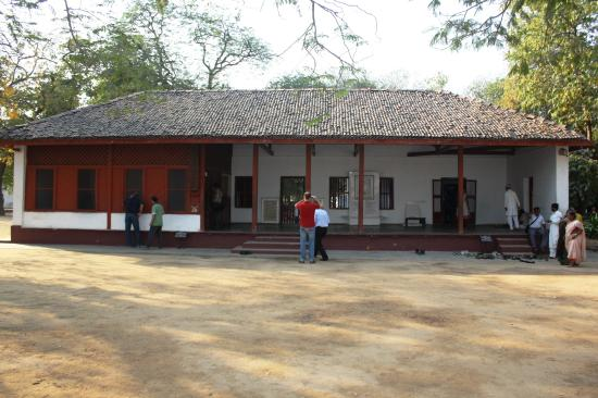 sabarmati ashram essay Sabarmati ashram was the residence of mahatma gandhi it is also known as  harijan ashram, satyagraha ashram and gandhi ashram sabarmati ashram  was.