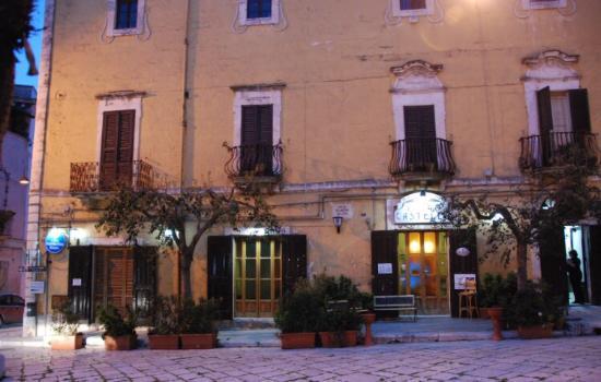 Al Castello Pizzeria Birreria