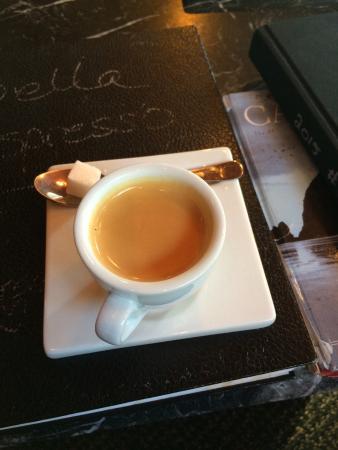 Bella Espresso: photo0.jpg