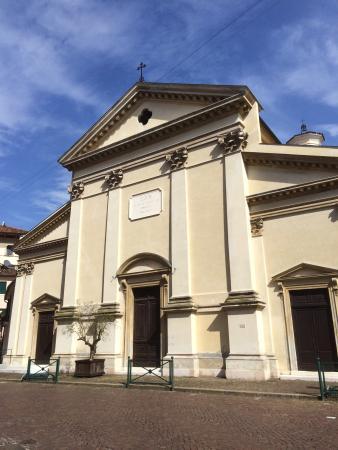 Chiesa di Sant'Andrea in Riva