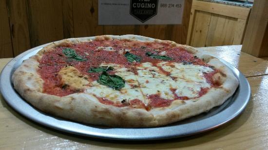 Mio Cugino Pizzeria Italiana Take Away